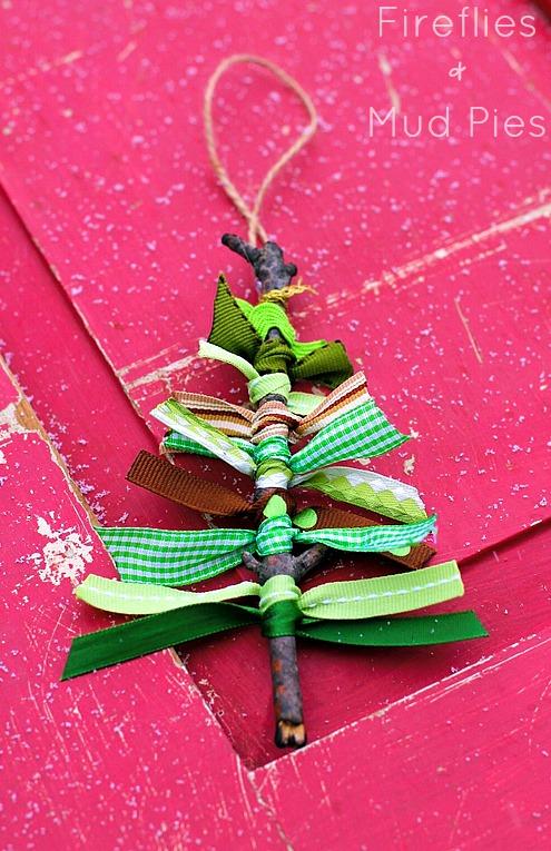Collecte d'idées de sapin de Noël par A-qui-S