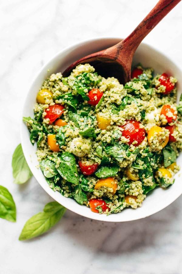 """recette quinoa - La communauté des """"Pas-Perdus"""" d'A‑qui‑S"""