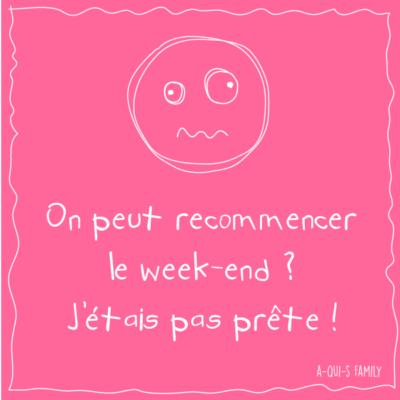 Humour du lundi :)