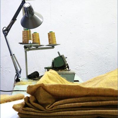 Dans l'atelier d'A-qui-S où tout est made in «chez nous»