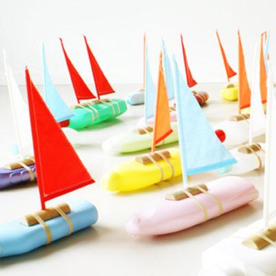 Fabriquer un bateau pour Playmobil® avec des bouteilles !