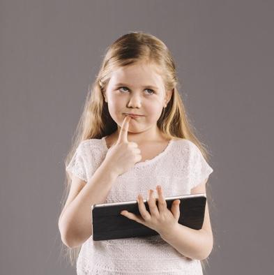 Enfants et écrans: 5 astuces pour limiter les écrans